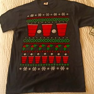 Unisex Holiday Party Shirt